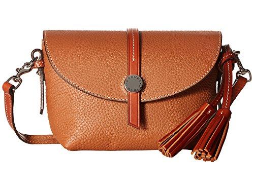 Dooney And Bourke Saddle Bag - 4