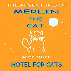 Hotel for Cats Audiobook