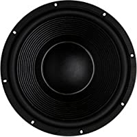 B&C 15BG100 2000W 8 Ohms 15-Inch Speaker