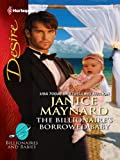 The Billionaire's Borrowed Baby: A Billionaire Romance (Billionaires And Babies Book 19)