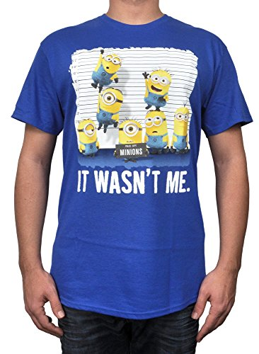 b9d19687 We Analyzed 638 Reviews To Find THE BEST Tshirt Of Minions