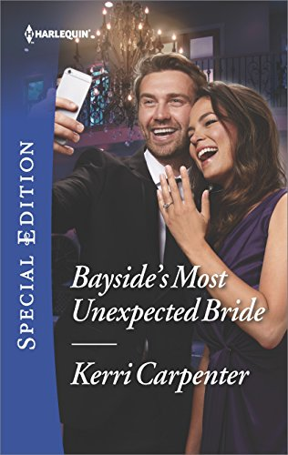 Bayside's Most Unexpected Bride (Saved by the Blog) (Bayside Christmas)