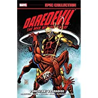 Daredevil Epic Collection: Purgatory & Paradise