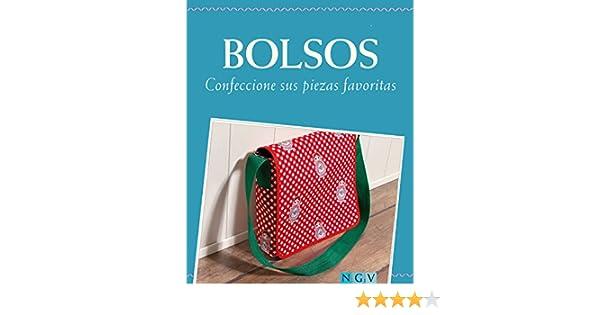Bolsos: Confeccione sus piezas favoritas - Con patrones de corte para descargar eBook: Rabea Rauer, Yvonne Reidelbach, Núria Bover Morral: Amazon.es: Tienda ...