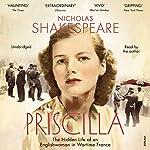 Priscilla | Nicholas Shakespeare