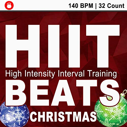 The Twelve Days of Christmas (140 Bpm EDM Hiit Cardio Remix) (Christmas Days 12 Of Workout)