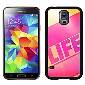 Popular And Durable Designed Case For Samsung Galaxy S5 I9600 G900a G900v G900p G900t G900w With Life Stripes 640x1136 Phone Case