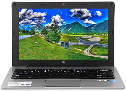 Micromax Canvas Lapbook L1160 11.6-inch Laptop...