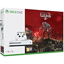 Console Xbox One S 1TB Bundle Halo Wars 2