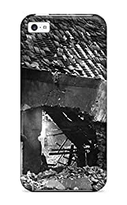 meilz aiaiNew Arrival Premiumipod touch 5 Case Cover For Iphone (166th Infantry In France)meilz aiai