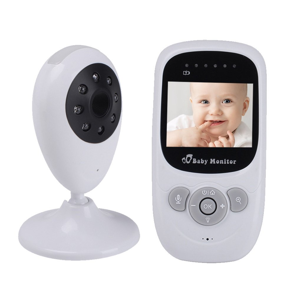 Szeneriebild Video Babyphone
