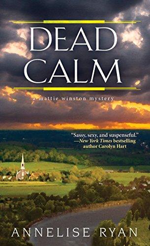 Dead Calm (A Mattie Winston Mystery Book 9)