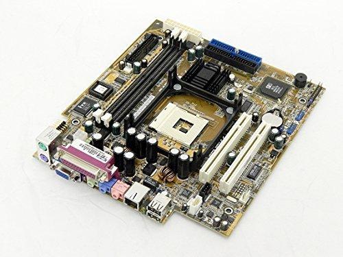 Asus P4SC-E SiS651 INTEL Pentium 4 Socket-478 Motherboard...