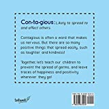 Contagious: Spread Love Not Germs