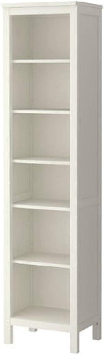 IKEA Hemnes 403.717.63 - Estantería (40,5 x 19,5 cm), color ...