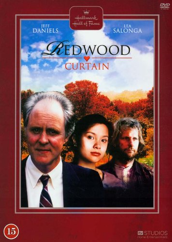 Redwood Curtain [Region 2] (Redwoods Movie Dvds)