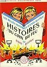 Histoires du coin du feu par Blyton