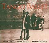 Piazzolla: Tango Ballet, Concierto Del