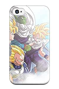 Case Cover Dragon Ball Team/ Fashionable Case For Iphone 4/4s