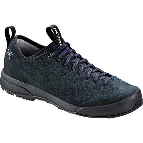 Arc'teryx Acrux SL Leather Approach Shoe - Women's Blue Nights/Orion, US 8.5/UK 7.0