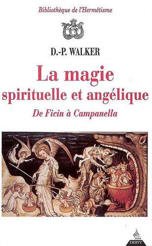 La Magie Spirituelle Et Angélique