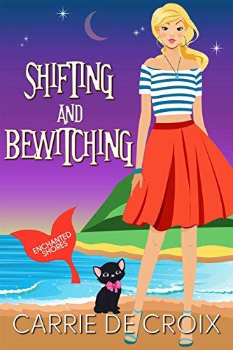 Shifting Bewitching Enchanted Shores Book ebook product image