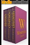 Wanderer: The Moondark Saga, Books 4-6