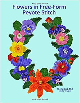 `PDF` Flowers In Free-Form Peyote Stitch. Front Print October Andrew Reach jamais noticias frozen