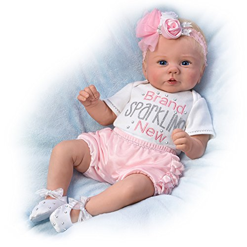 New Baby Doll - 3