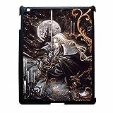 Castlevania Symphony Of The Night 2 Case iPad 2/3/4