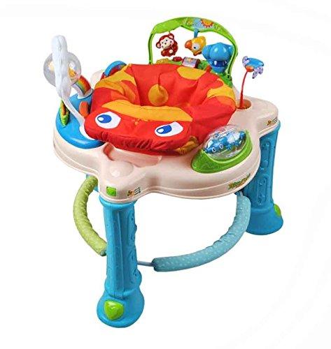 Babywalker Gehfrei Gehhilfe Laufhilfe Baby Walker Lauflernwagen Laufwagen #1549