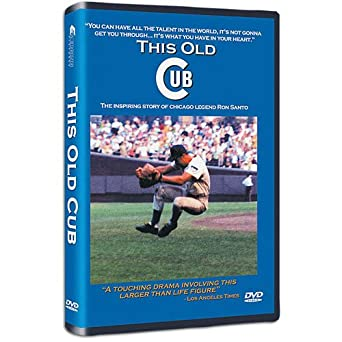 This Old Cub [Reino Unido] [DVD]: Amazon.es: Ron Santo, Joe ...
