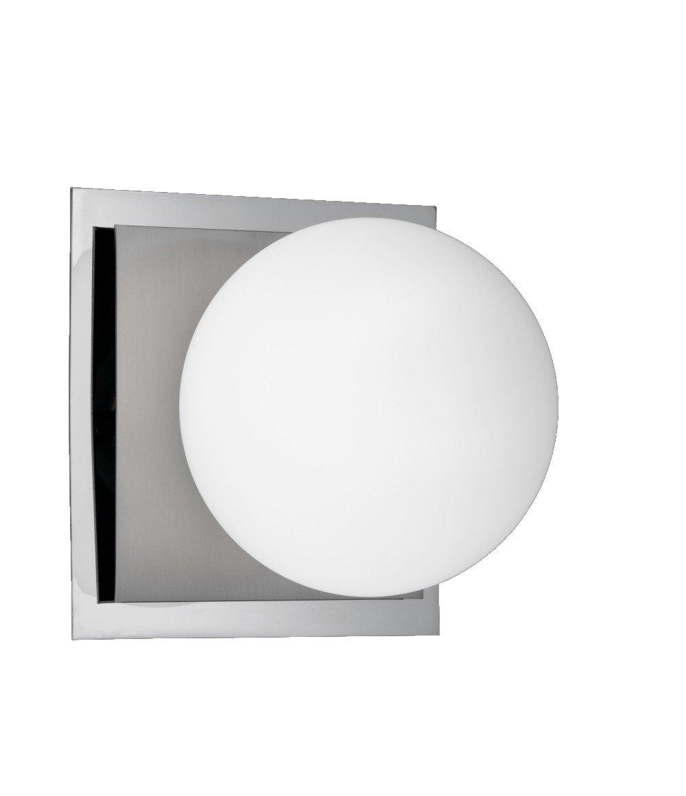 Trio-Leuchten 2802011-07 Applique salle de bain 40 watts Blanc Trio Lighting