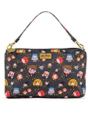 JuJuBe x Harry Potter Diaper Bag Organizer, Be Quick | Wristlet + Travel Pouch for Purse, Bag Organization, Storage | Cheering Charms