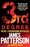 3rd Degree by James Patterson front cover