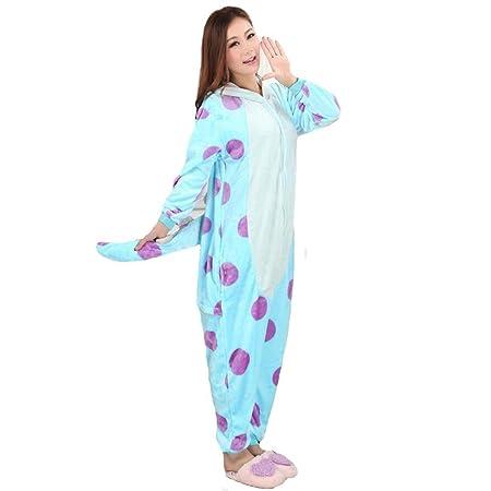 031be397d8f2 Sue Couple Bathrobe Flannel animal pajamas Nightgown bath towel Hotel sauna  Autumn And Winter bathroom Men women