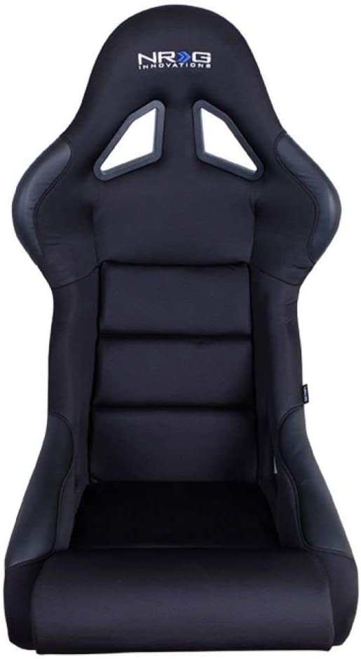 Medium NRG Innovations FRP-330 Street//Track Comfort Style Bucket Seat