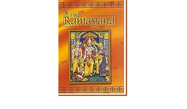 Ramayana / The Ramayana in English Translation / Shyamsunder