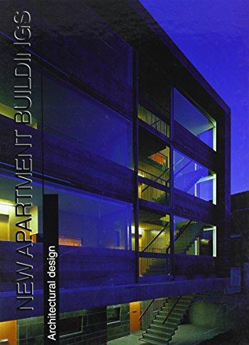 Descargar Libro New Apartment Buildings; Nouveaux Logements Collectifs : Architectural Design; Edition Bilingue Anglais-espagnol Arian Mostaedi