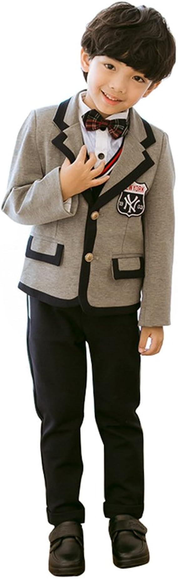 スーツ 入学 男の子 式