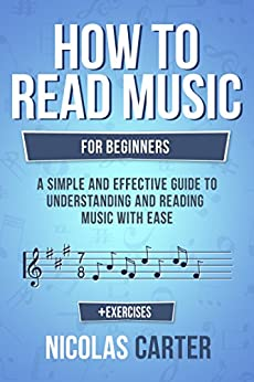 The Basics of Reading Music - By Kevin Meixner