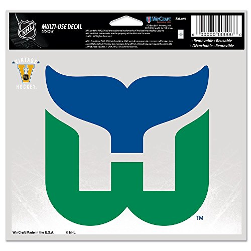 HARTFORD WHALERS OFFICIAL LOGO 4
