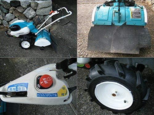 クボタ 耕運機 TR6000 陽菜 正転・逆転 管理機 家庭菜園 農機具
