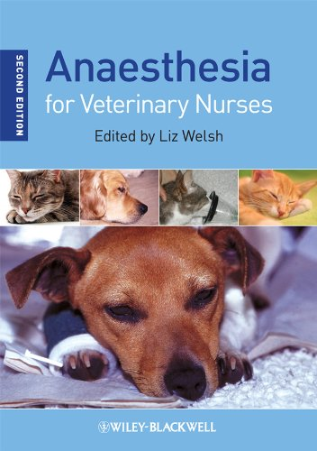 Download Anaesthesia for Veterinary Nurses Pdf