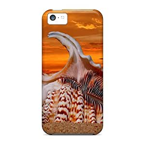 GoldenArea Case Cover Iphone 6 4.7'' Protective Case Shell