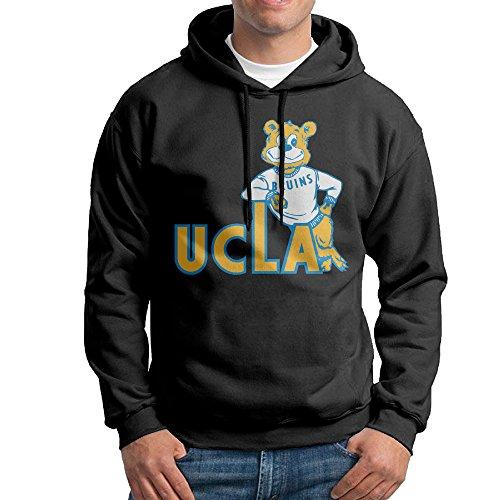 MARC Men's UCLA Bruins Sweater Black Size XL ()