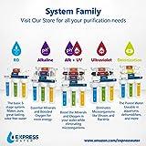 Express Water Deionization Reverse Osmosis Water