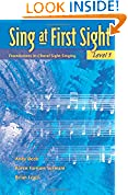 #2: Sing at First Sight, Bk 1: Foundations in Choral Sight-Singing