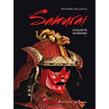 Samurai: Exquisite warriors