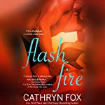 Flash Fire: Firefighter Heat | Cathryn Fox